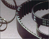 HTD Belts Manufacturers in India